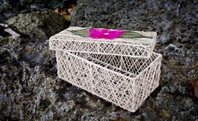 Современная экологичная упаковка