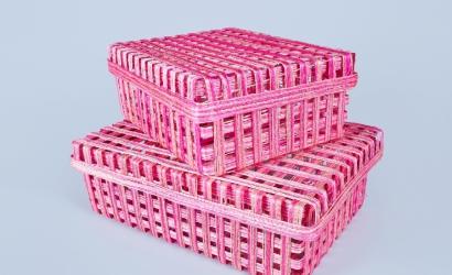 Ручное изготовление подарочных коробок