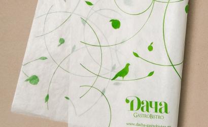 Скатерти из экологически чистой бумаги