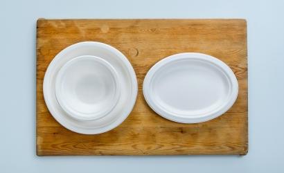 Минусы одноразовой пластиковой посуды