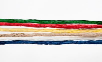 Шпагат бумажный – польза и применение