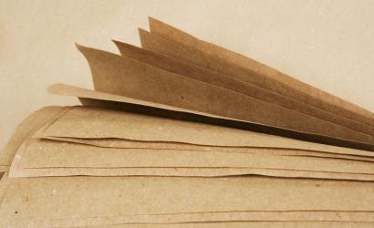 «Чистая» упаковка — бумага крафт