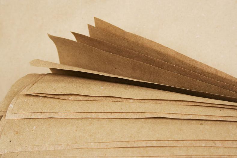 упаковочная крафт бумага