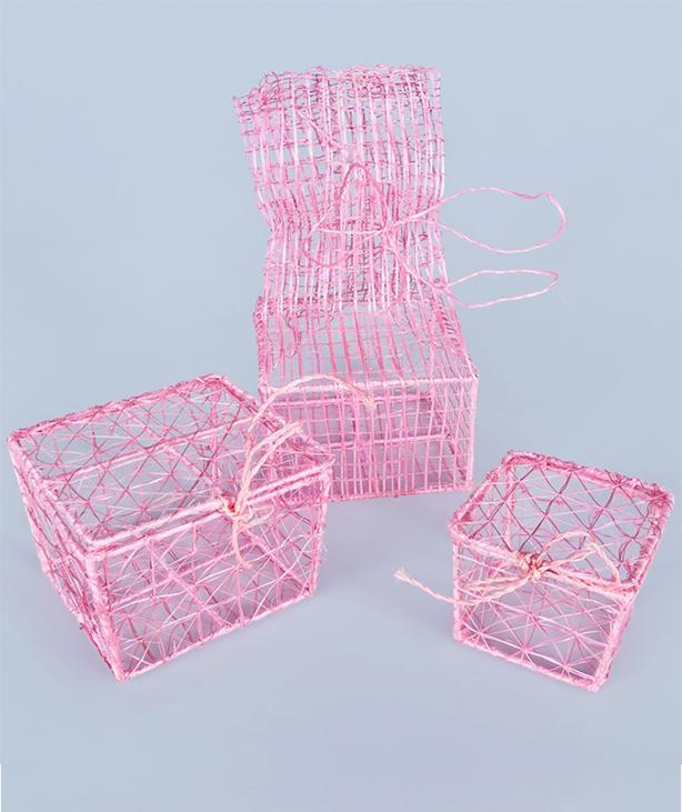Бьюти-упаковка для торговых сетей