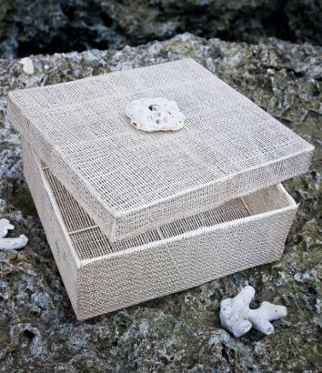 Бьюти эко бокс из нитей агавы
