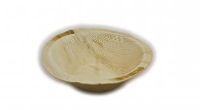 Миска из пальмового листа Малая