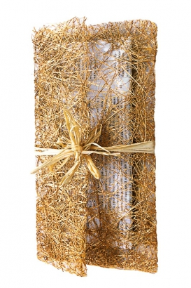 Упаковка из сизалевого волокна 350*150*40 мм.